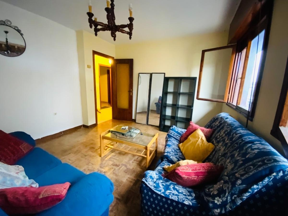 Venta de piso en Piloña