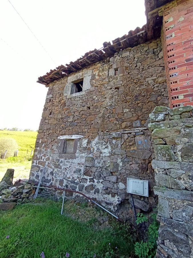 For sale of storage room in Colunga Concejo