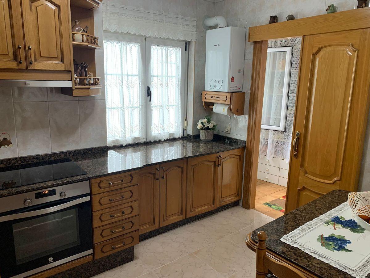 For sale of flat in Siero
