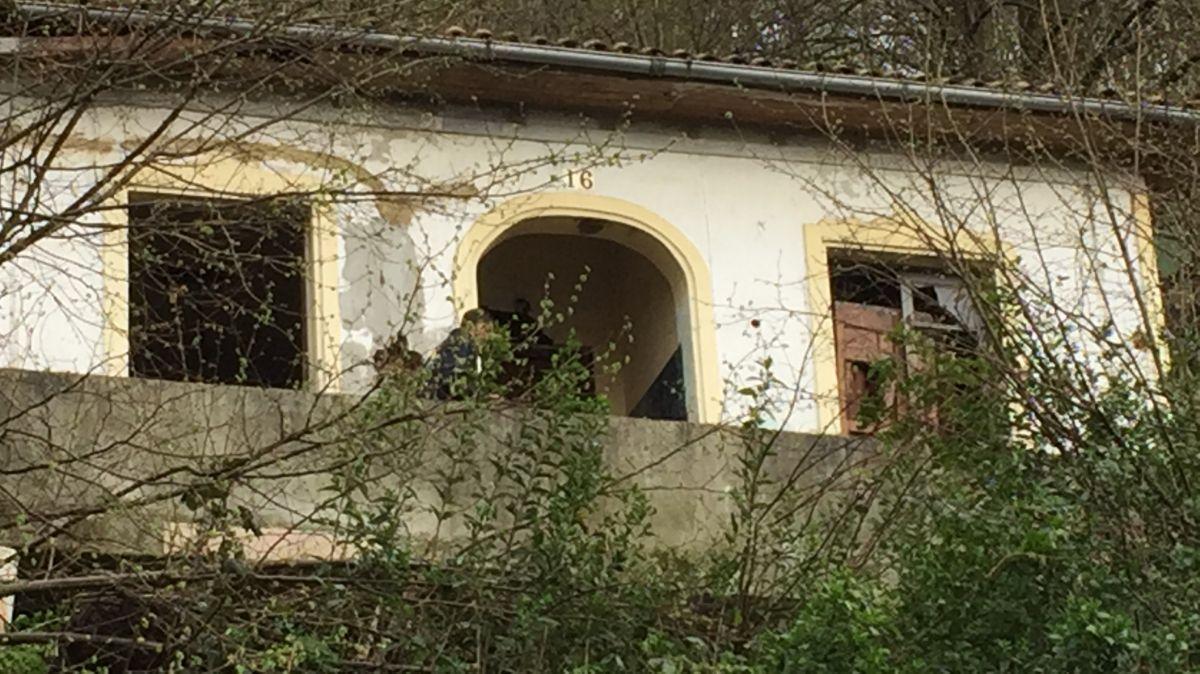 Venta de casa en Langreo