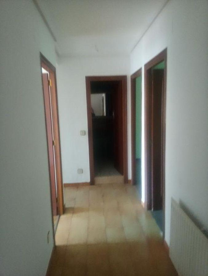 For sale of flat in Gijón