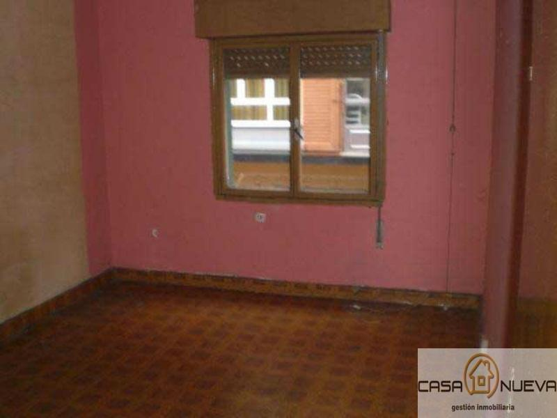 For sale of flat in Langreo