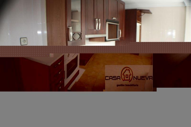 For sale of flat in Nava