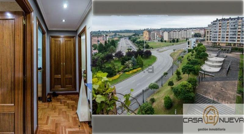 For sale of apartment in Oviedo