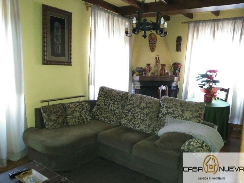 For sale of house in Sariego