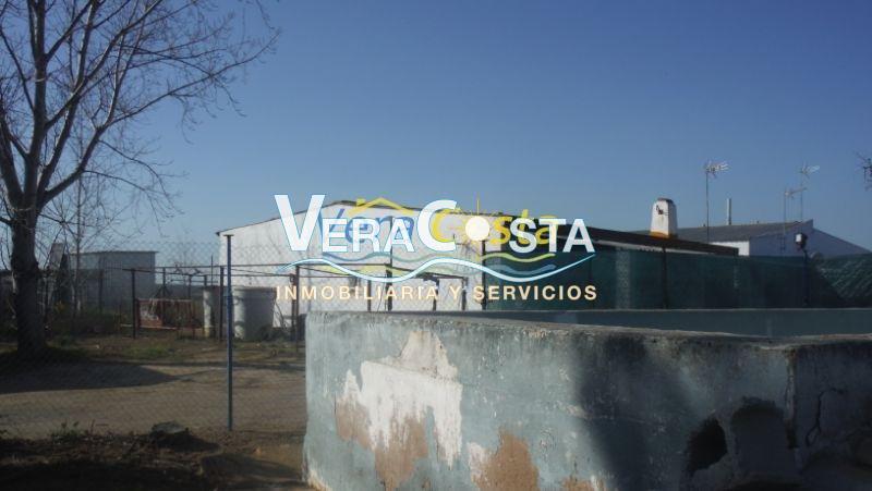 Venta de finca rústica en Villablanca