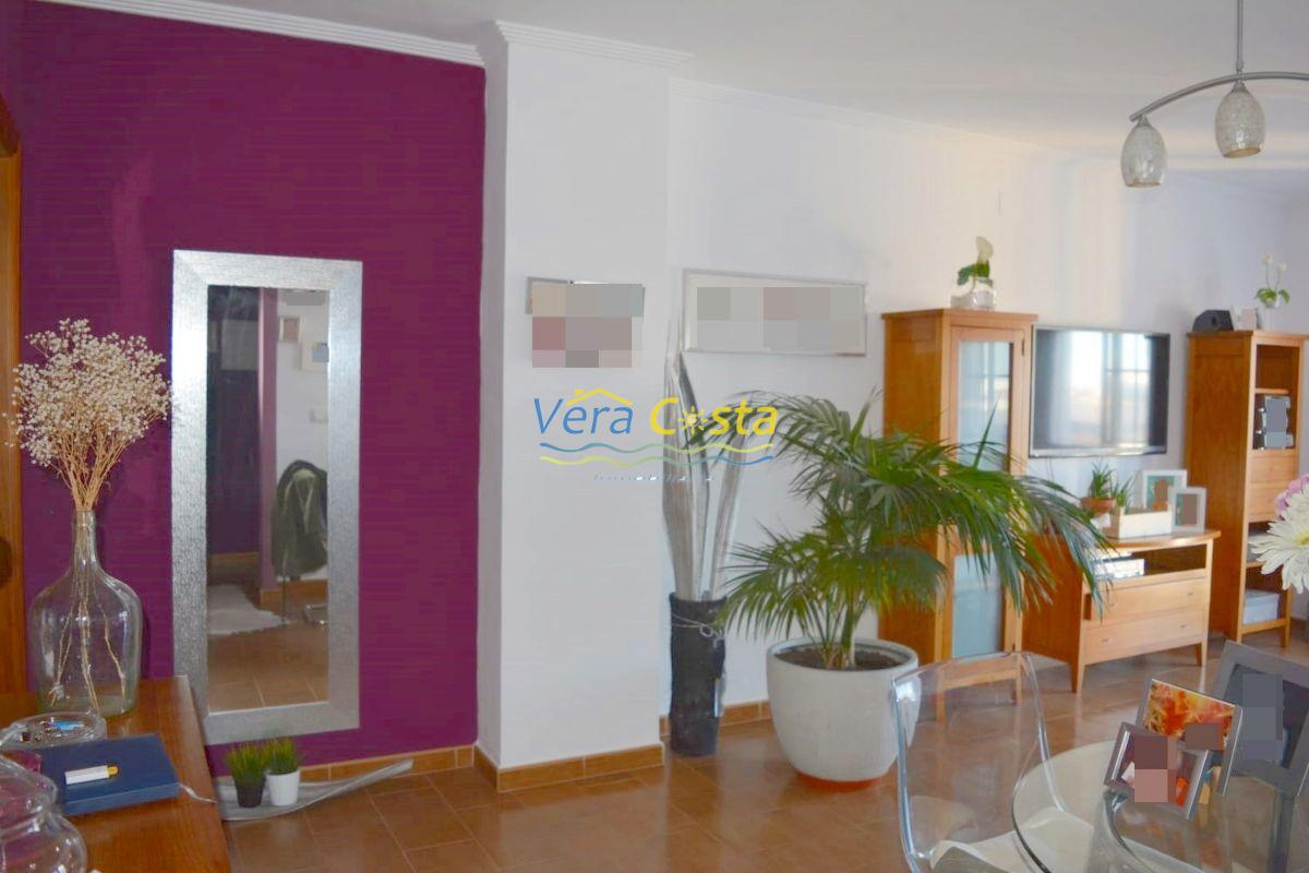 For sale of flat in Isla Cristina