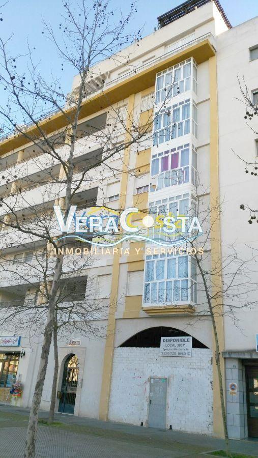 For sale of flat in Isla Cristina