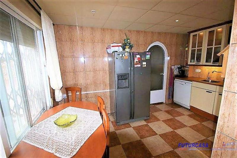 For sale of chalet in Fortuna