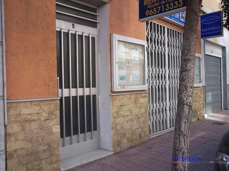 Venta de edificio en Torrevieja