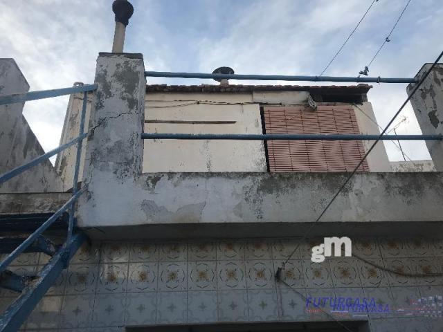 Venta de casa en Torrevieja