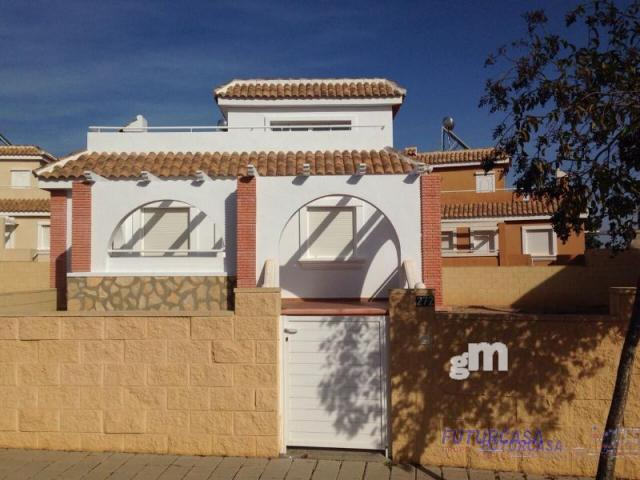 For sale of chalet in Balsicas