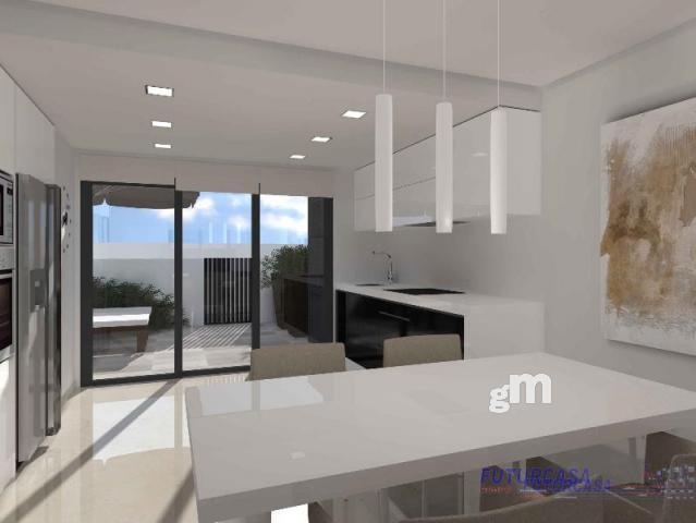 For sale of semidetached in Orihuela Costa