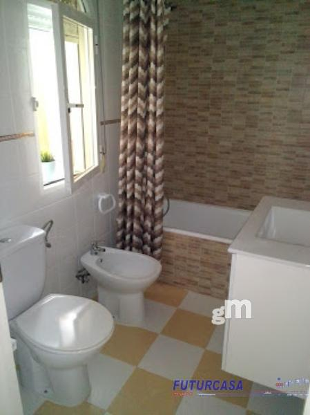 For sale of chalet in Torrevieja