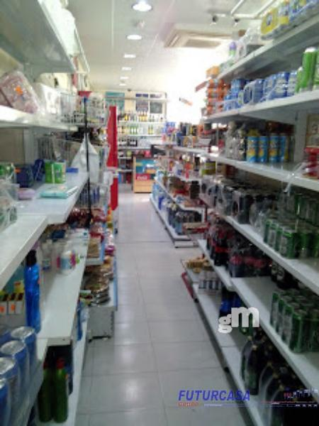 Traspaso de local comercial en Torrevieja