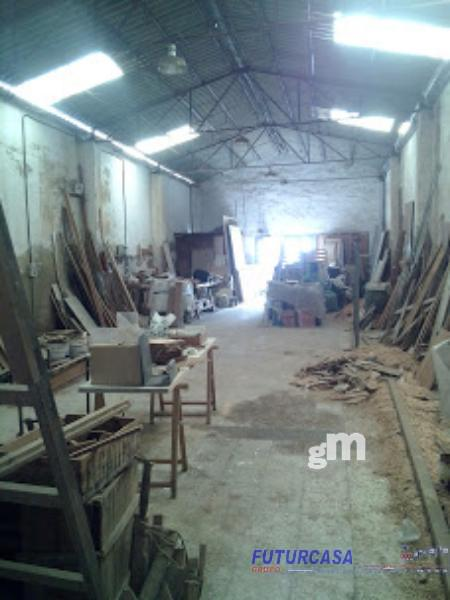 For sale of industrial plant/warehouse in Torrevieja