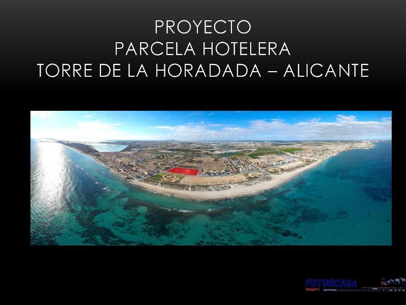 For sale of  in Pilar de la Horadada
