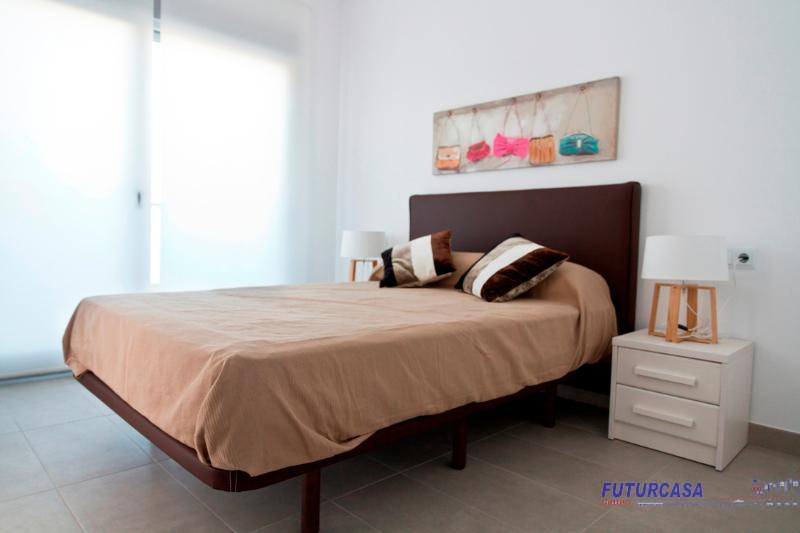 For sale of duplex in Pilar de la Horadada