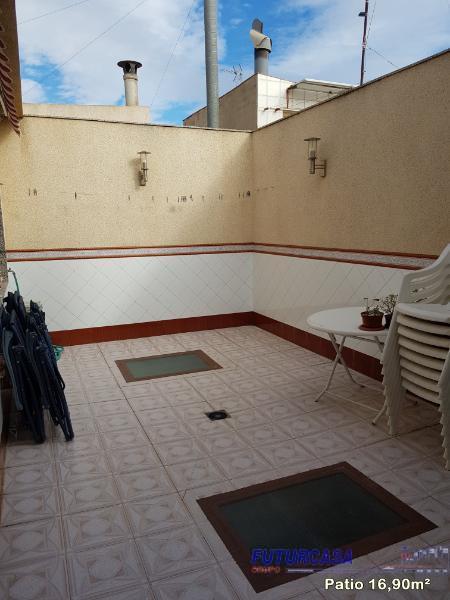 Venta de dúplex en San Pedro del Pinatar
