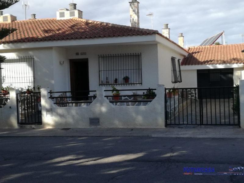 Venta de casa en San Javier