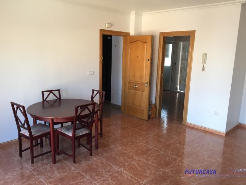 For sale of flat in Pilar de la Horadada