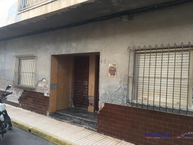 Venta de terreno en Pilar de la Horadada
