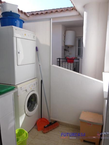 Venta de apartamento en Los Alcázares