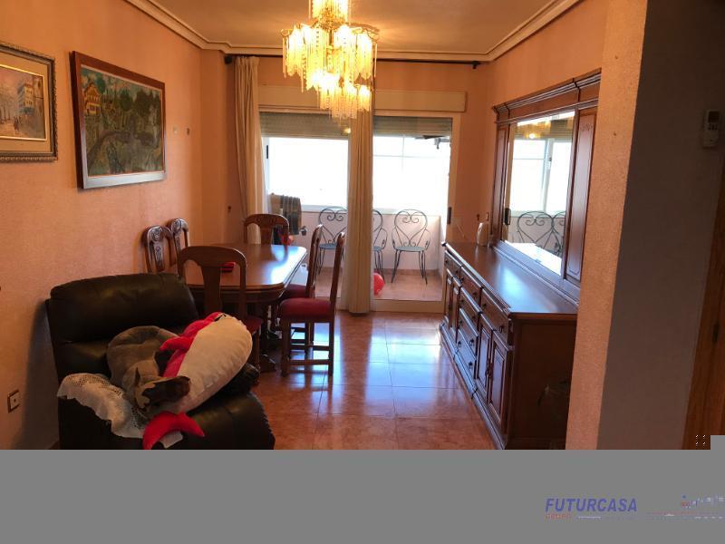 Venta de apartamento en San Pedro del Pinatar