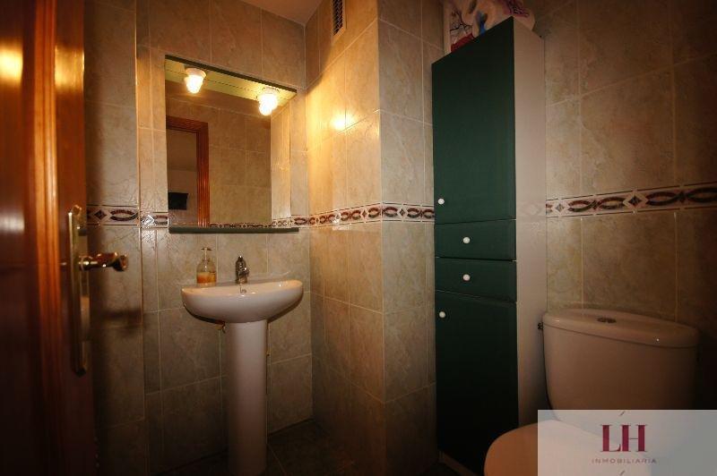Venta de apartamento en Laspaúles