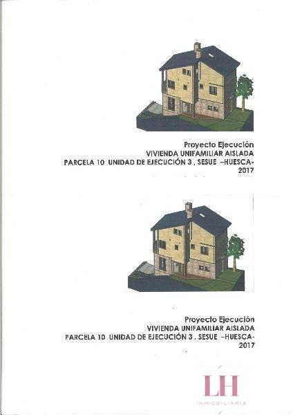 For sale of land in Sesué