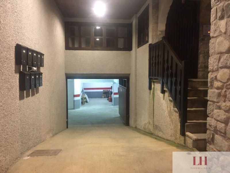 Venta de garaje en Anciles