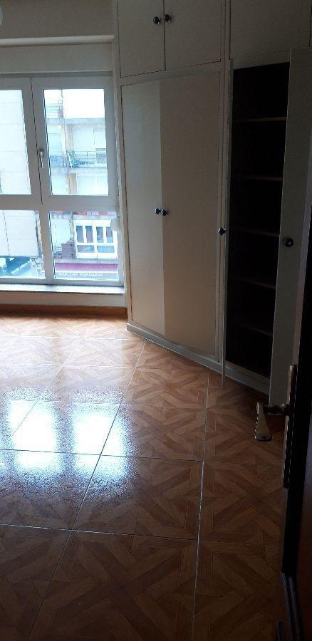 For sale of flat in Santander