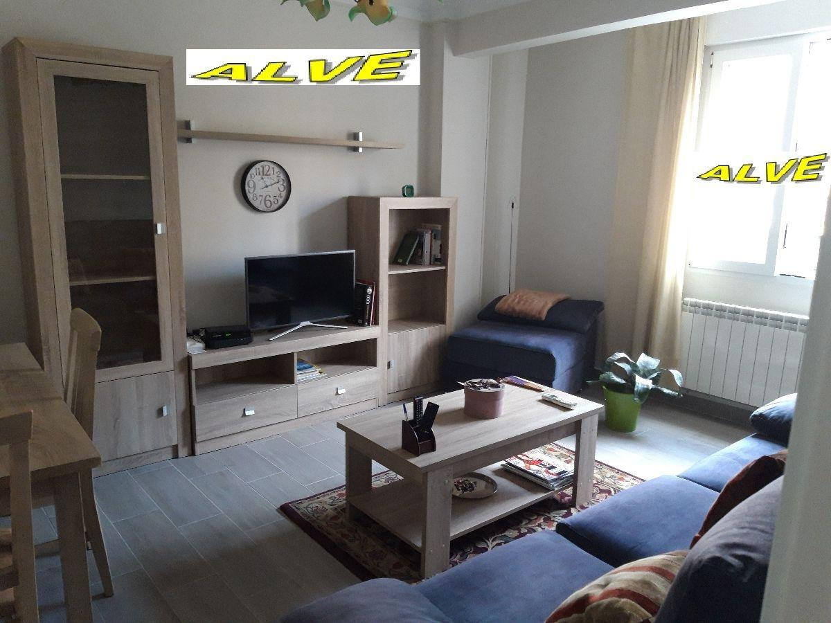 For rent of flat in Santander