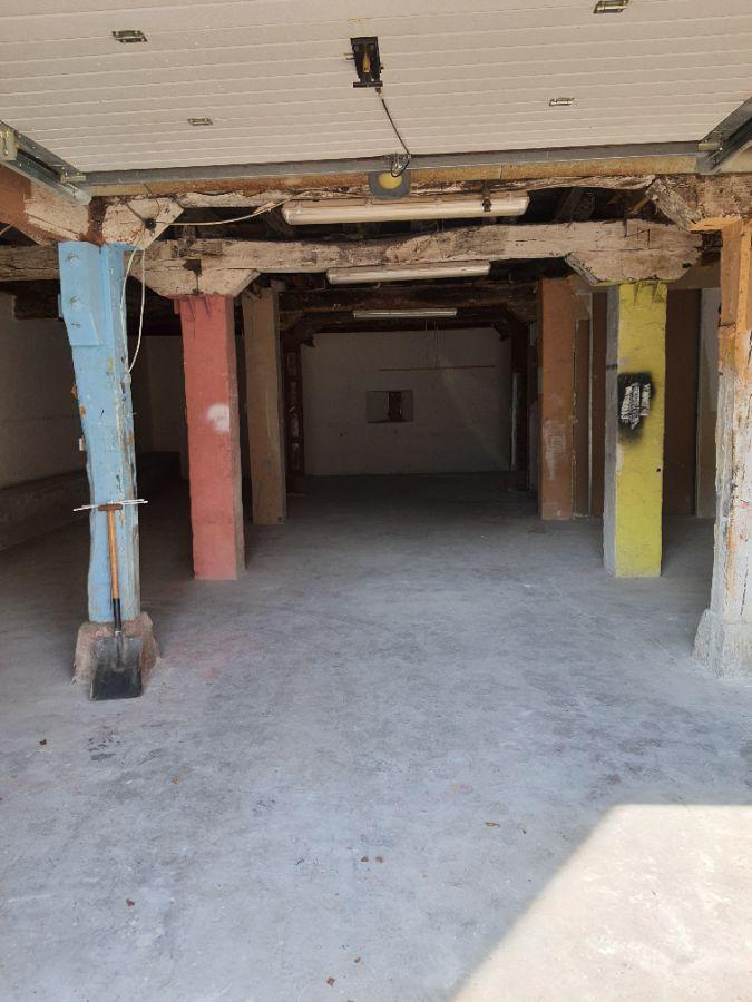 Venta de local comercial en Entrambasaguas