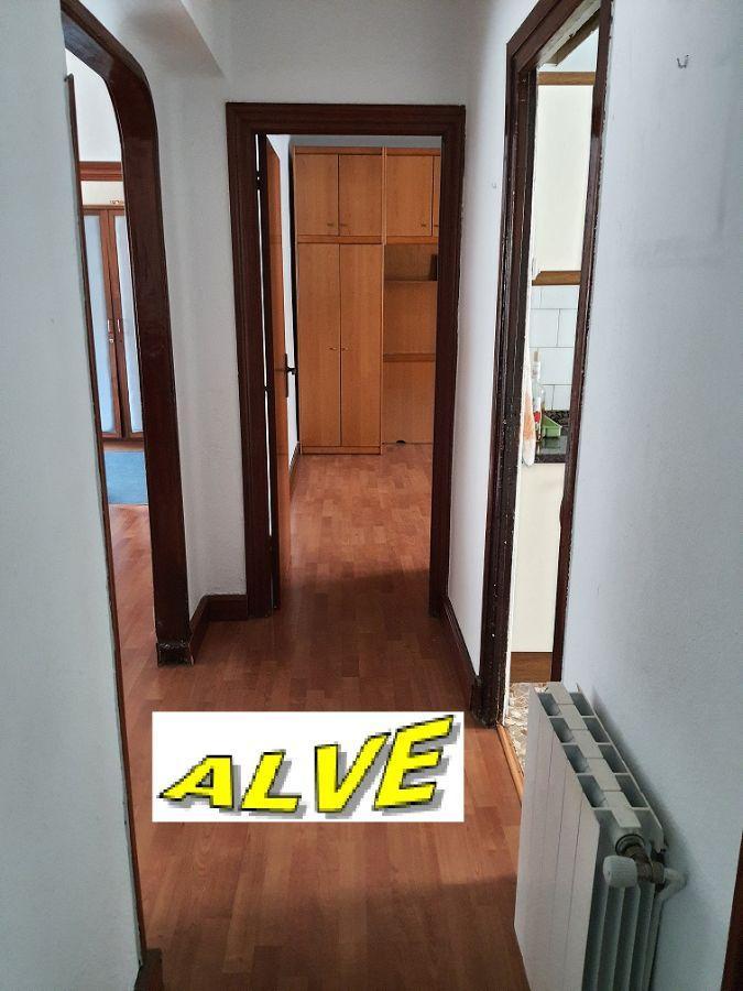 Venta de piso en Santander