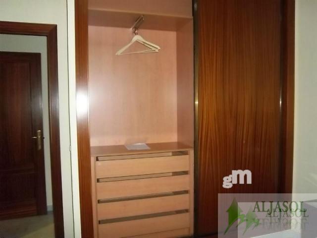 Alquiler de apartamento en Bormujos