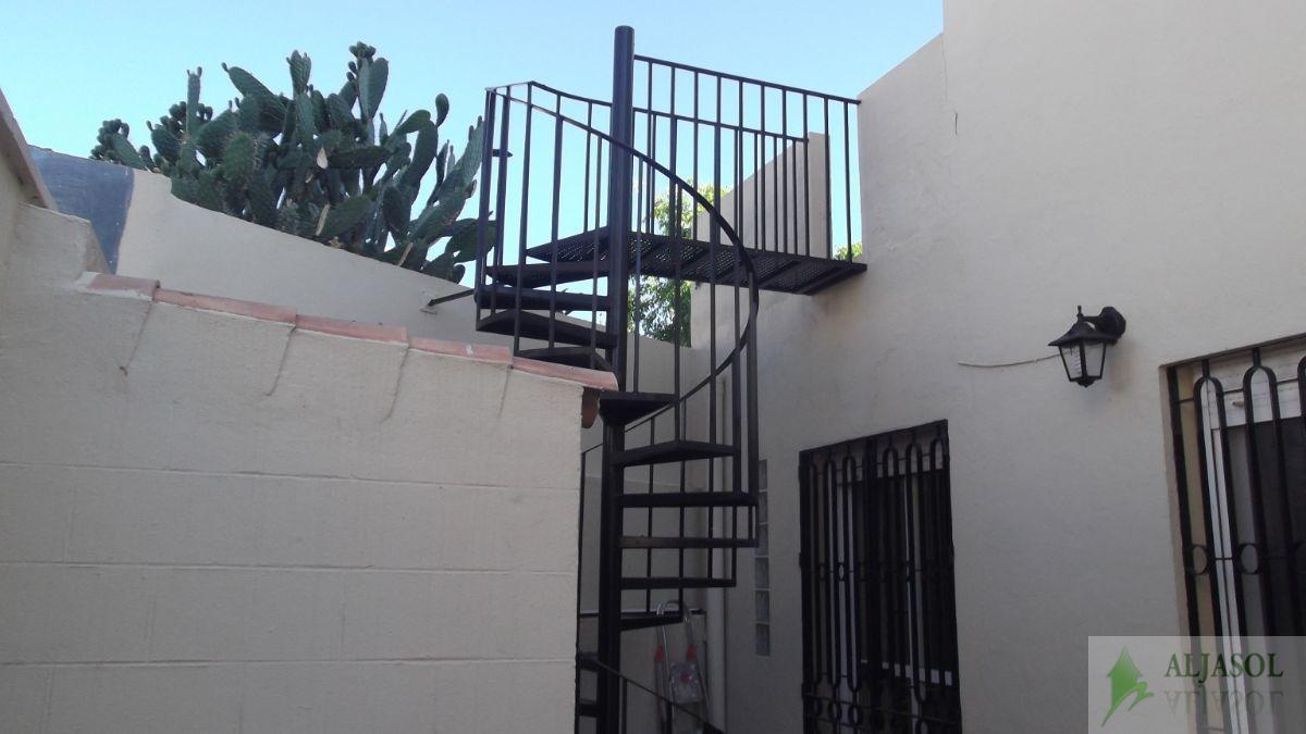 Venta de casa en Castilleja de la Cuesta