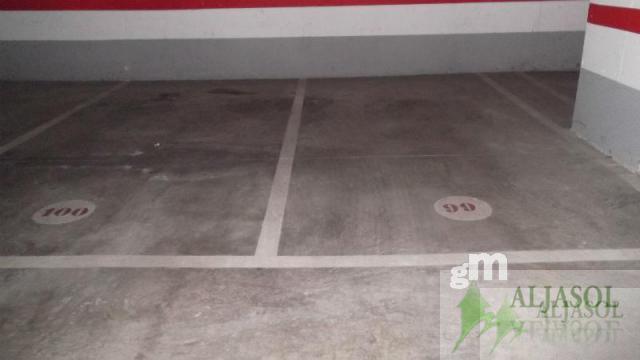 Venta de garaje en Bormujos