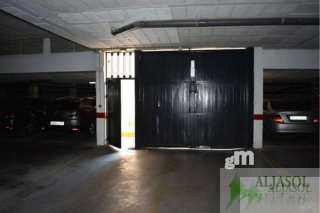 Venta de garaje en Gines