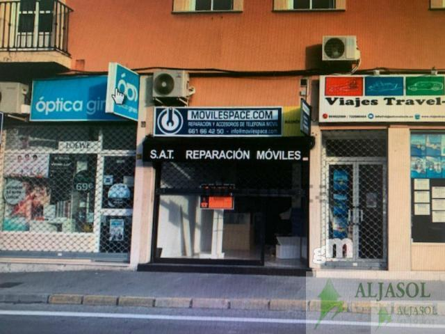 For sale of commercial in Gines