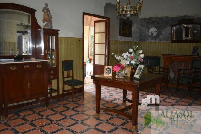 Alquiler de casa en Castilleja de la Cuesta