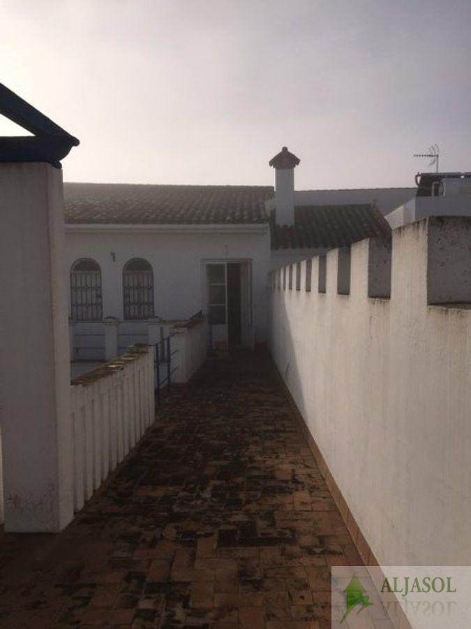 Venta de casa en Olivares