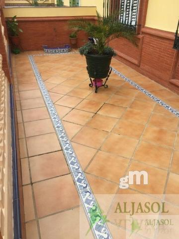 For sale of flat in Bormujos