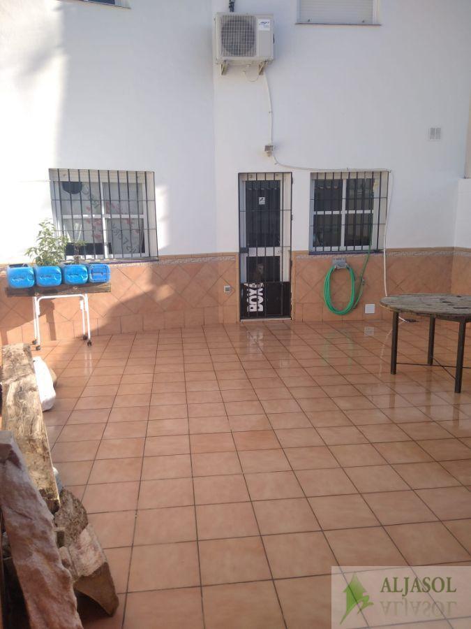 Venta de casa en Salteras
