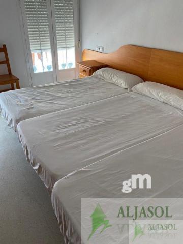Alquiler de hotel en Benacazón