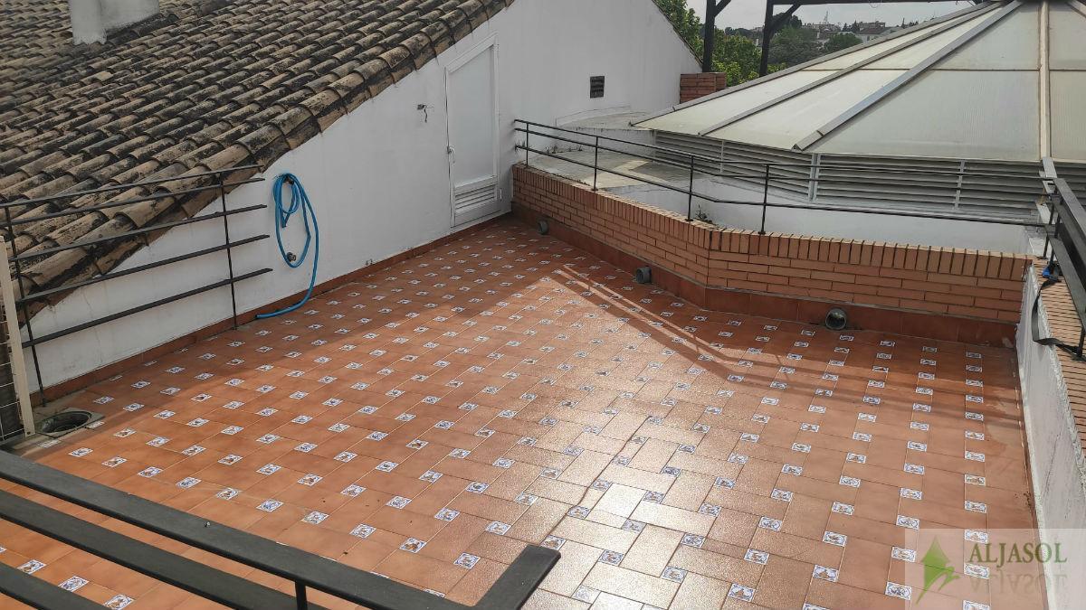Alquiler de piso en Tomares