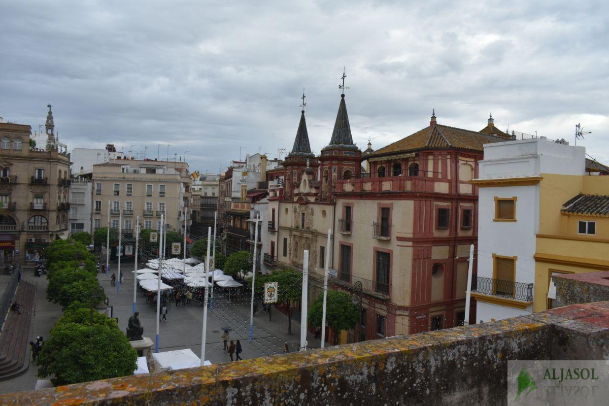 Venta de casa en Sevilla