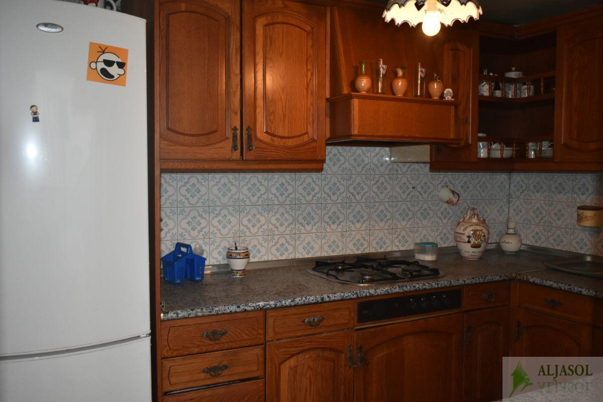For sale of house in Bormujos