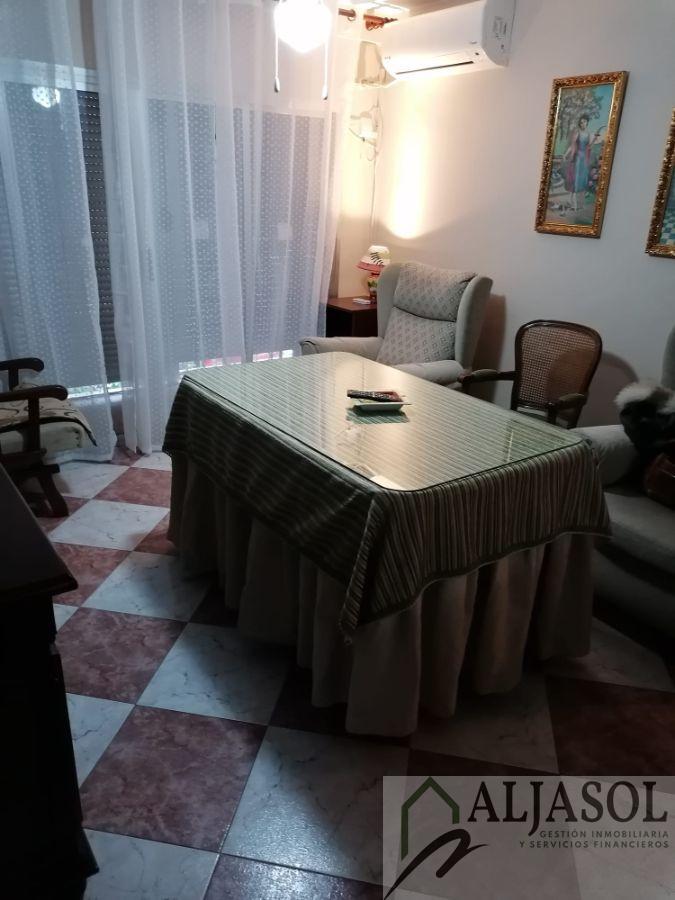 Alquiler de piso en Camas