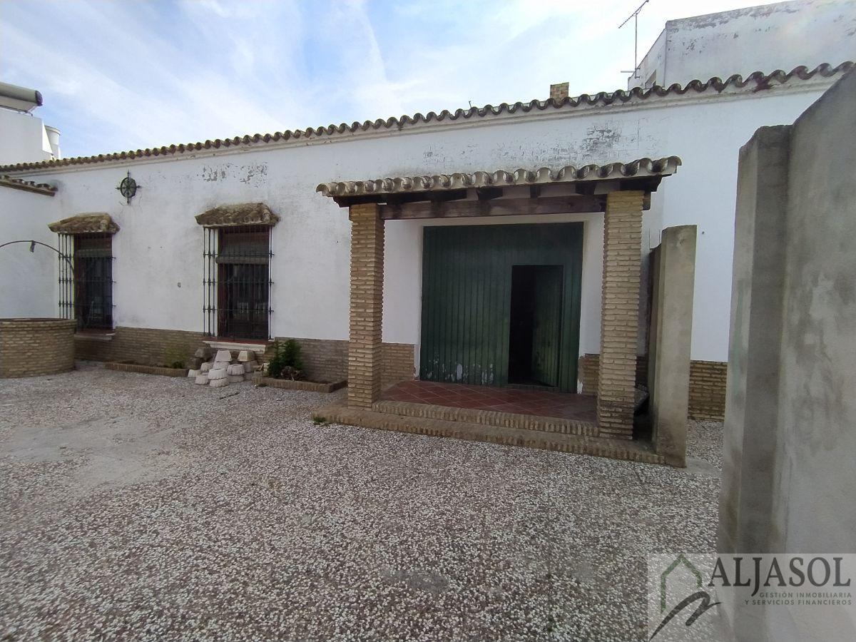 For sale of land in Bollullos de la Mitación